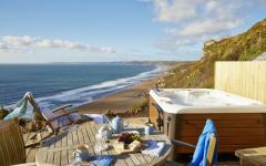 location de vacances jacuzzi vue sur mer