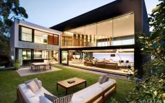 belle demeure résidence de grand standing luxe