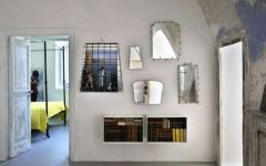 intérieur moderne appartement vacances italie