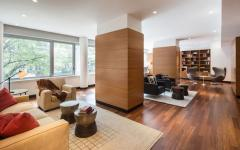 intérieur design luxe immeuble de standing