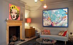 ambiance colorée design multimedia