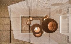 luminaires design luxe prestige loft appart