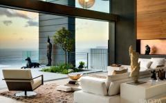 pièce de vie spacieuse luxueuse belle demeure prestige