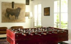 intérieur déco éclectique maison parisienne