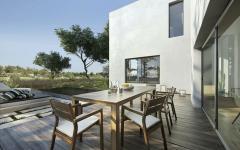 architecture moderne et contemporaine villa de luxe