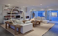 belle maison contemporaine corniche marseille