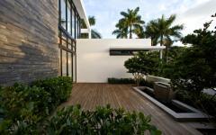 maison de ville architecture contemporaine