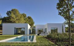 belle villa de luxe vacances exotiques