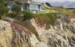 architecture contemporaine belle maison