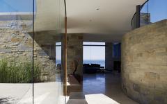 belle demeure de prestige sur la côte