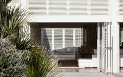 modèle de maison contemporain d'architecte