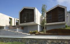 belle et originale maison d'architecte