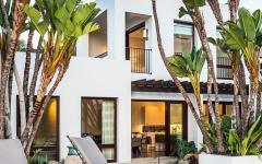 maison d'architecte splendide design