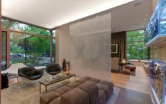 séjour maison écologique familiale luxe