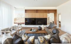 intérieur moderne design contemporain