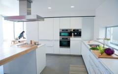placards de cuisine moderne et design