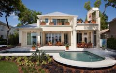 Belle résidence secondaire sur la côte