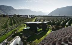 vacances en montagne italie vignobles