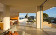 maison de luxe architecture contemporaine