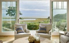 assises design vue sur la mer