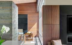 design intérieur minimaliste mobilier design moderne