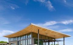 maison de campagne architecture contemporaine maison passive