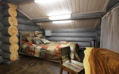 petite chambre amis maison campagne