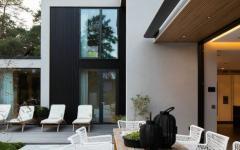 terrasse salon de jardin design