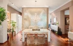 design intérieur home loft