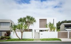 architecture moderne design contemporain demeure