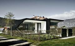 maison d'architecte créative