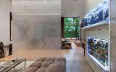 aménagement décoration maison en bois