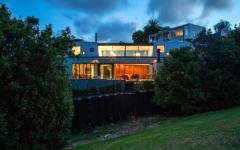 résidence industrielle familiale