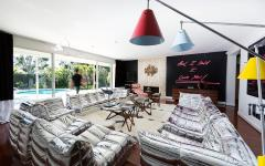 beverly hills maison ultra moderne design