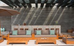 espace outdoor luxe résidence de vacances
