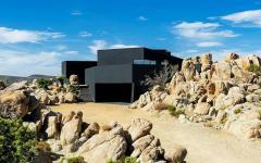 belle maison d'architecte originale