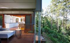 belle maison contemporaine inspiration écolo