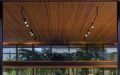 architecture résidentielle originale créative belle maison familiale