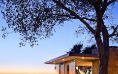 maison plain-pied d'architecte