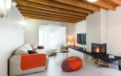 maison  rustique rénovée Savoie