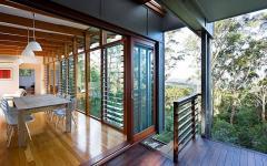 espaces outdoor écologique