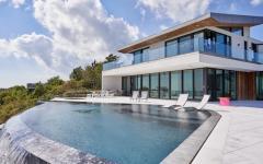 résidence secondaire de luxe vacances