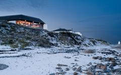 villa côtière vacances de luxe