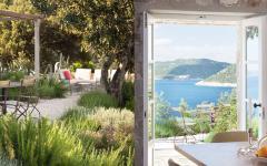 belle propriété de luxe rénovée en Croatie