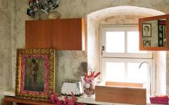 intérieur original design salle de bains