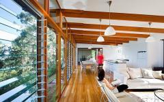 maison écologique verte belle