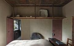 décor industriel rustique brut appartement de ville