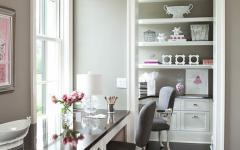 mobilier classique intérieur élégant