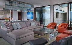 intérieur meubles design luxe