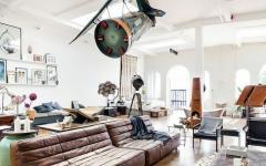 concept de magasin unique de vente meubles